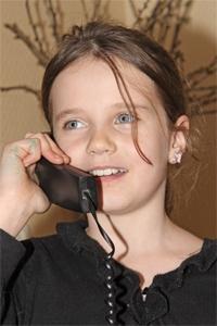 AmiraTelephone